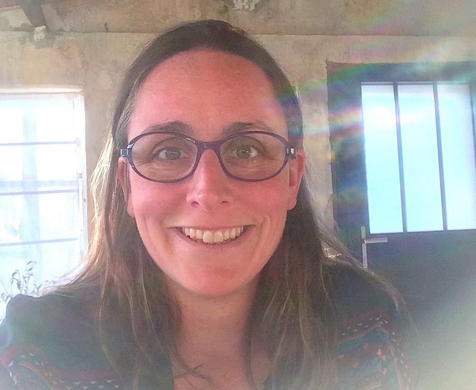 Caroline Delan Reiki Usui Toulon
